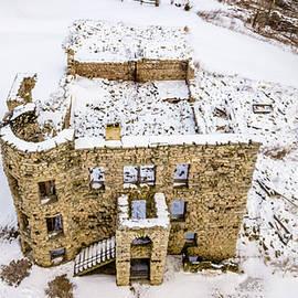 Randy Scherkenbach - Maribel Caves Hotel