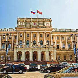 Howard Stapleton - Mariinskiy palace SCAN5006
