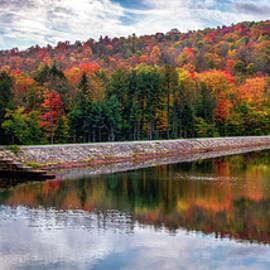 Mark Papke - Marilla Reservoir