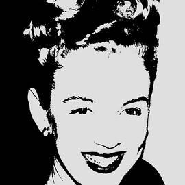 Marilyn by Joann Vitali