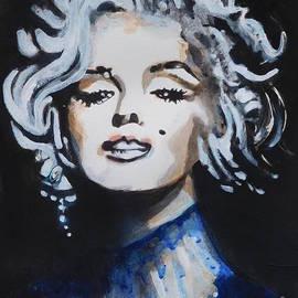 Chrisann Ellis - Marilyn Monroe 06