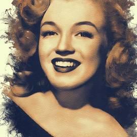 Marilyn Monroe, Hollywood Legend - Mary Bassett