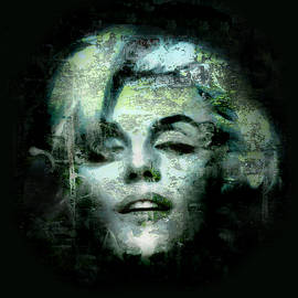Kim Gauge - Marilyn Monroe