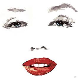 Quim Abella - Marilyn Monroe