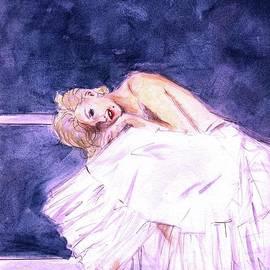 PJ Lewis - Marilyn
