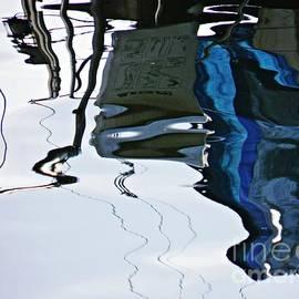 Sarah Loft - Marina Abstract 13