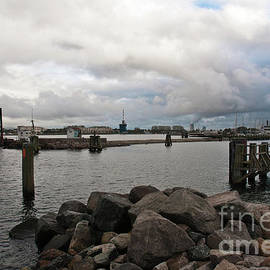 Maritime Cloud Drama by Silva Wischeropp