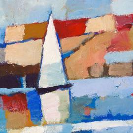 Maritime by Lutz Baar