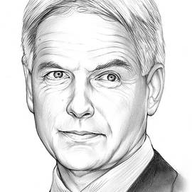 Mark Harmon - Greg Joens