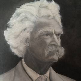 Anne Barberi - Mark Twain