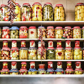 Sharon Popek - Market Pickles
