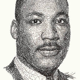 Michael Volpicelli - Martin Luther King Jr