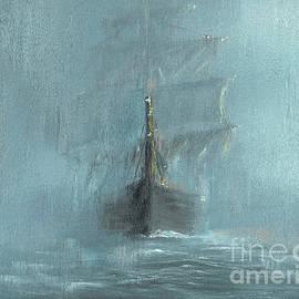 Mary Celeste - Vincent Alexander Booth
