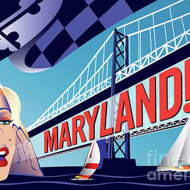 Joe Barsin - Maryland Monroe