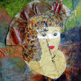Masquerade Beauty by Michele Avanti
