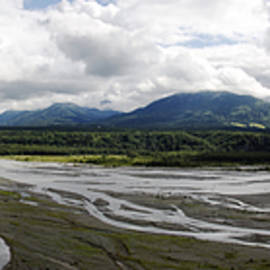 Matabuska River Bed