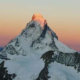 DiFigiano Photography - Matterhorn Dawn