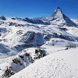 Karen Schepartz - Matterhorn View