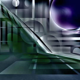Another Dimension Art - Matters of Perception