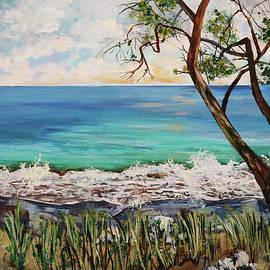 Maui In The Summer No.1 by Carole Sluski