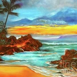 Jenny Lee - Maui