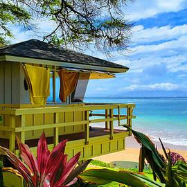 Michael Rucker - Maui Kamaole Beach