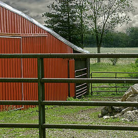 William Sturgell - McCarty Farm just off State Route 36
