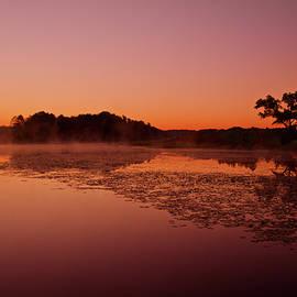 McCollum Lake 6759 by Michael Peychich