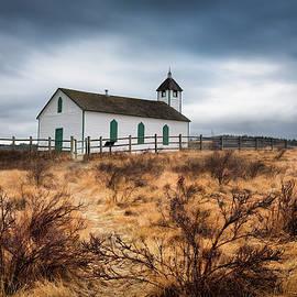 Yves Gagnon - McDougal Historical Church