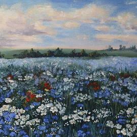 Meadow by M B