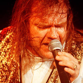 Meat Loaf-0038 by Gary Gingrich Galleries