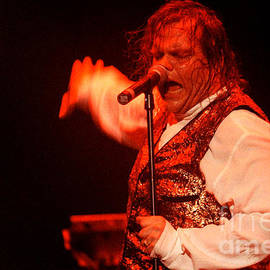 Gary Gingrich Galleries - Meat Loaf-3141