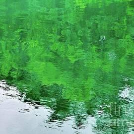 Gary Richards - Medina Reflections