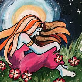 Roseann Amaranto - Meditation