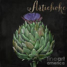 Medley Artichoke - Mindy Sommers