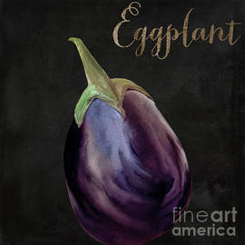 Medley Eggplant - Mindy Sommers