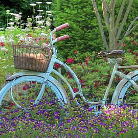 Lori Deiter - Meet Me at the Garden
