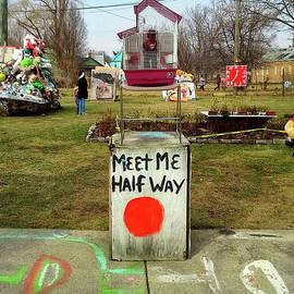 Walter Oliver Neal - Meet Me Half Way