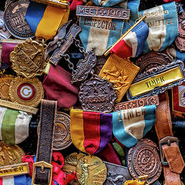 Meet Medals by Christopher Holmes