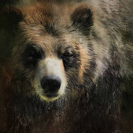 Meeting The Grizzly by Jai Johnson