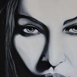 Richard Garnham - Megan Fox