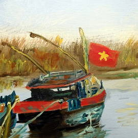 Max Bowermeister - MeKong-on the Delta