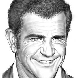 Greg Joens - Mel Gibson