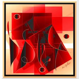 Iris Gelbart - Melodies