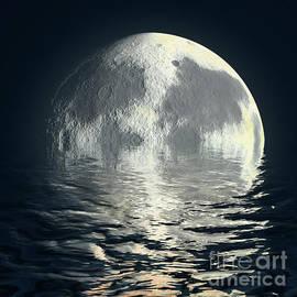 Kristian Leov - Melting Moon