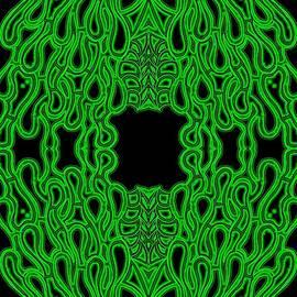 Graham Roberts - Melting Neon
