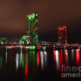 Memorial Bridge by Steve Brown