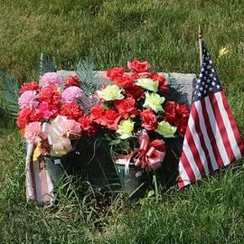 Memorial Day Brooklyn Flora Journal