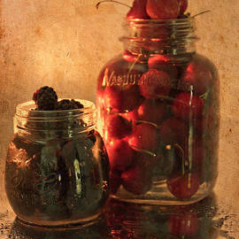 Sherry Hallemeier - Memories of Jams, Preserves and Jellies