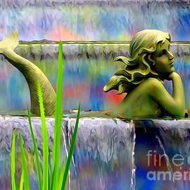 Ed Weidman - Mermaid Beauty